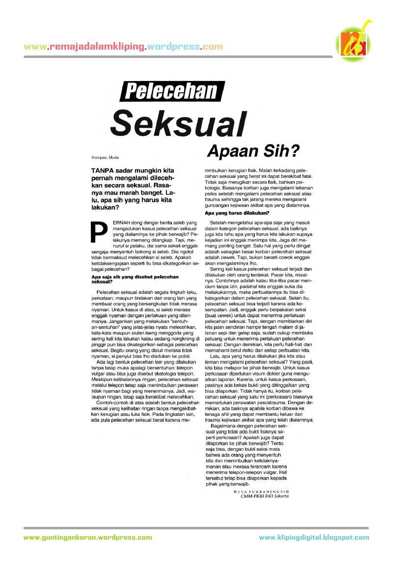 islam dan gejala seksualitas