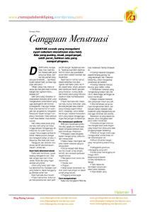 gangguan-menstruasi