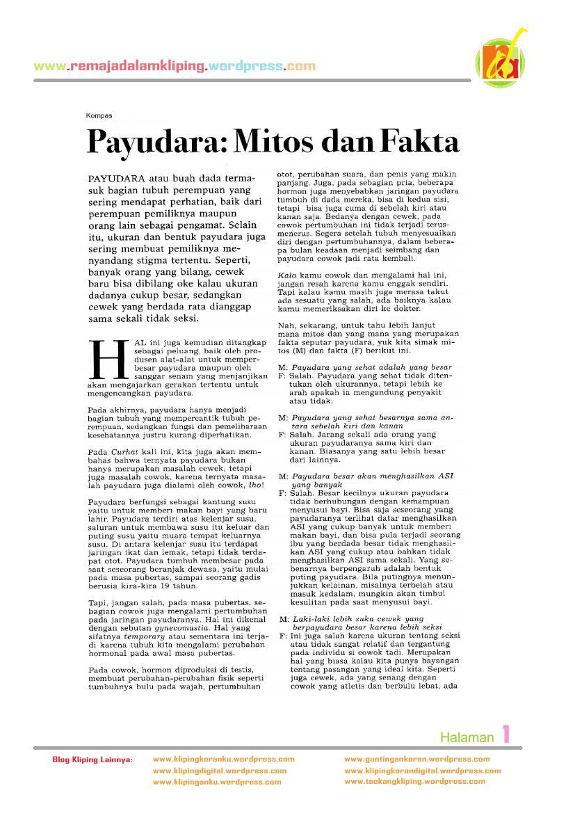 galeri gambar payudara orang indonesia